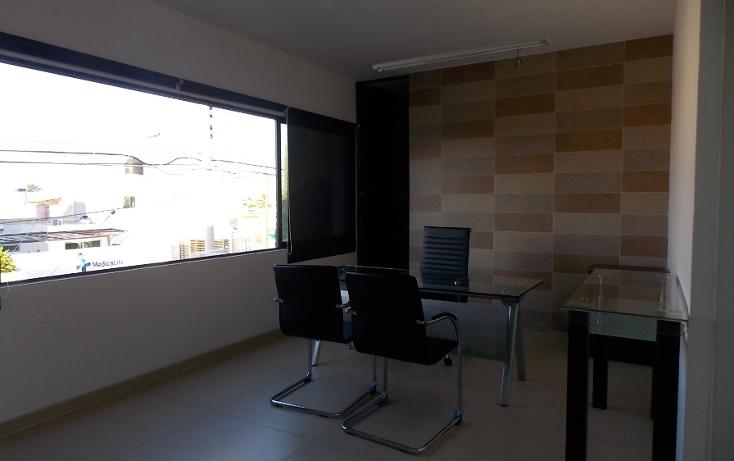 Foto de oficina en renta en  , francisco de montejo, mérida, yucatán, 1776990 No. 24
