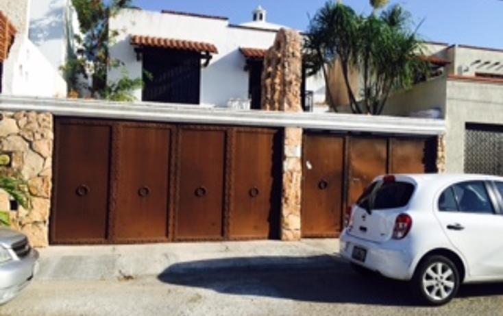 Foto de casa en venta en  , francisco de montejo, m?rida, yucat?n, 1777048 No. 01