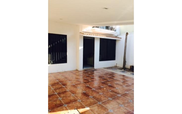 Foto de casa en venta en  , francisco de montejo, m?rida, yucat?n, 1777048 No. 02
