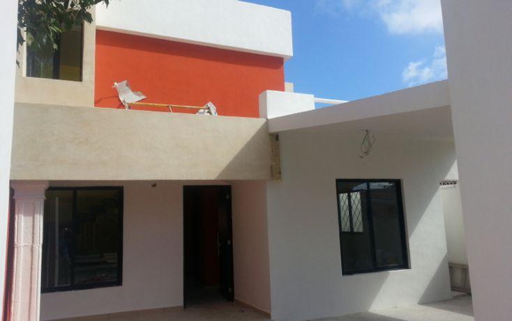 Foto de casa en venta en, francisco de montejo, mérida, yucatán, 1778350 no 01
