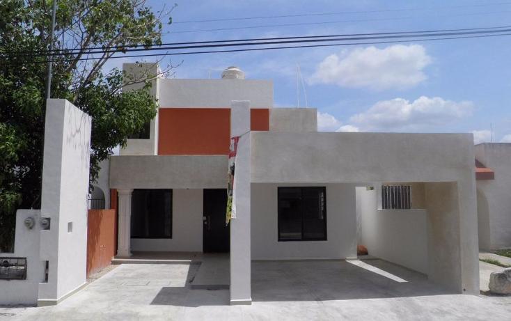 Foto de casa en venta en  , francisco de montejo, mérida, yucatán, 1778350 No. 01