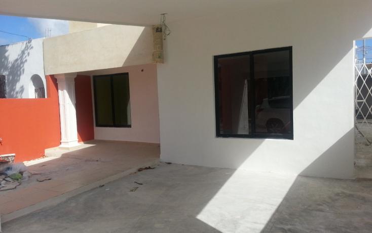 Foto de casa en venta en  , francisco de montejo, mérida, yucatán, 1778350 No. 02