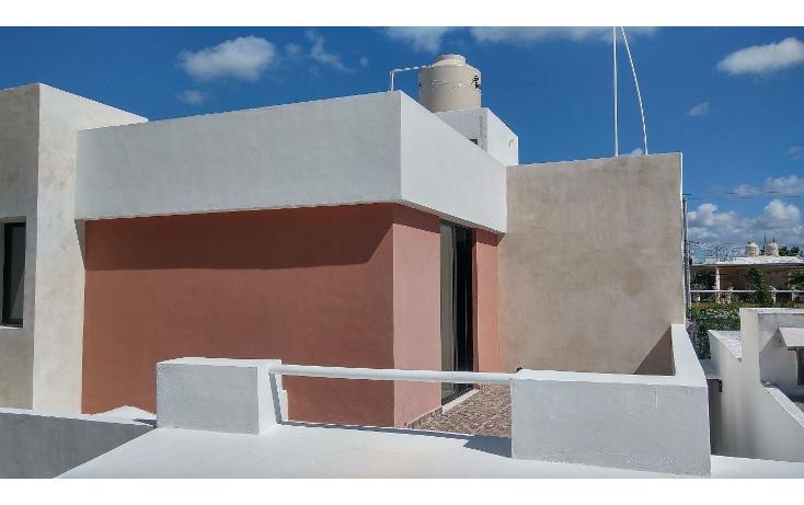 Foto de casa en venta en, francisco de montejo, mérida, yucatán, 1778350 no 12