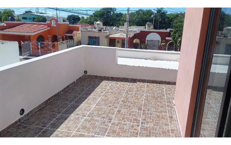 Foto de casa en venta en, francisco de montejo, mérida, yucatán, 1778350 no 14