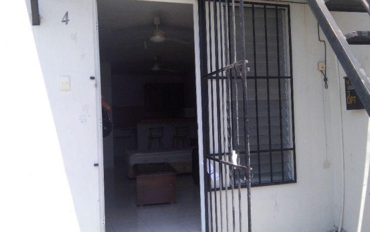 Foto de departamento en renta en, francisco de montejo, mérida, yucatán, 1790378 no 02