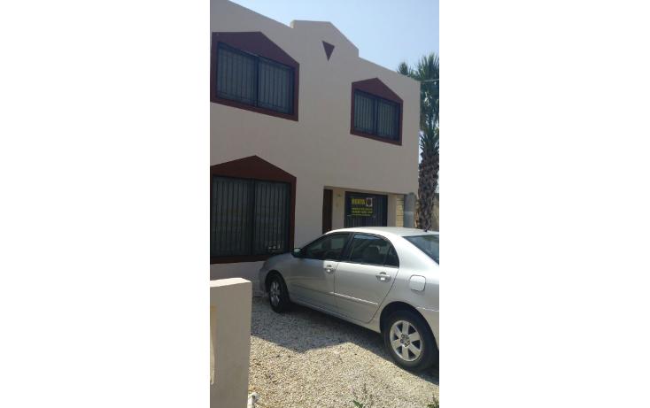 Foto de casa en renta en  , francisco de montejo, m?rida, yucat?n, 1813518 No. 01