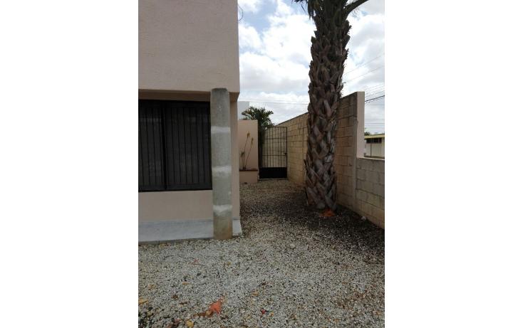 Foto de casa en renta en  , francisco de montejo, m?rida, yucat?n, 1813518 No. 10