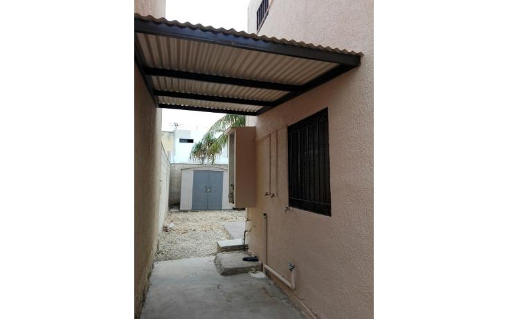 Foto de casa en renta en  , francisco de montejo, m?rida, yucat?n, 1813518 No. 17