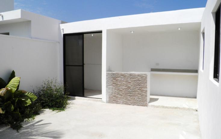 Foto de casa en venta en, francisco de montejo, mérida, yucatán, 1821344 no 07