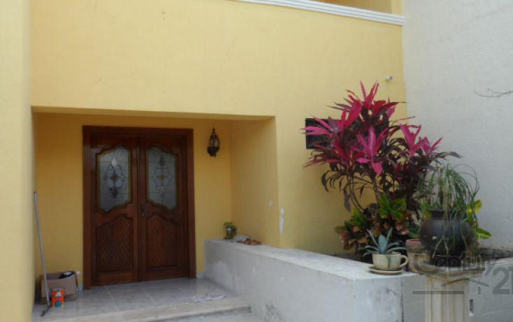 Foto de casa en venta en, francisco de montejo, mérida, yucatán, 1860548 no 02