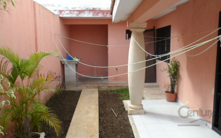 Foto de casa en venta en, francisco de montejo, mérida, yucatán, 1860548 no 08