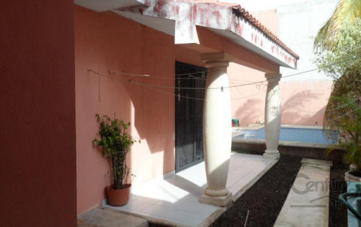 Foto de casa en venta en, francisco de montejo, mérida, yucatán, 1860548 no 09