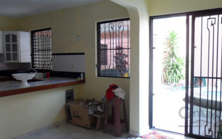 Foto de casa en venta en, francisco de montejo, mérida, yucatán, 1860548 no 14