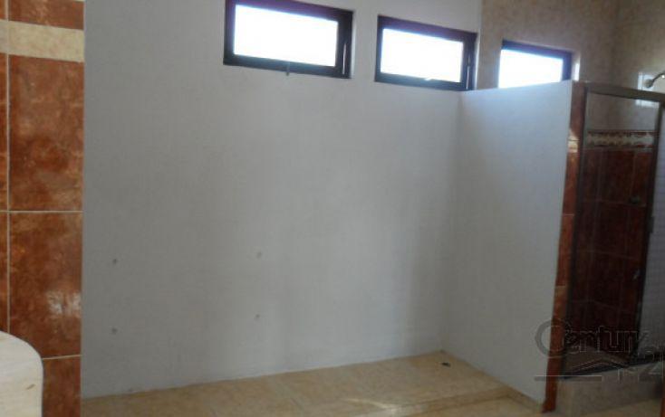 Foto de casa en venta en, francisco de montejo, mérida, yucatán, 1860548 no 29