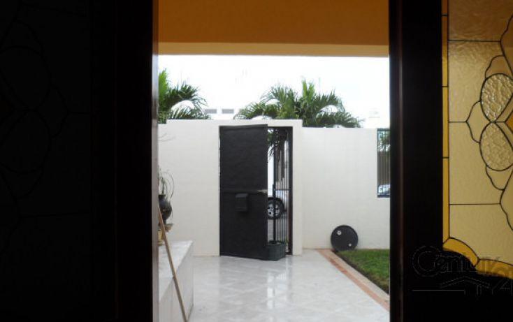 Foto de casa en venta en, francisco de montejo, mérida, yucatán, 1860548 no 33