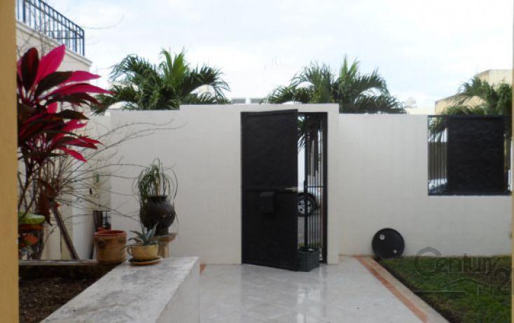 Foto de casa en venta en, francisco de montejo, mérida, yucatán, 1860548 no 34