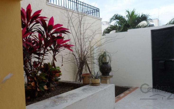 Foto de casa en venta en, francisco de montejo, mérida, yucatán, 1860548 no 35