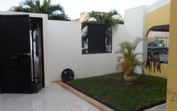 Foto de casa en venta en, francisco de montejo, mérida, yucatán, 1860548 no 36
