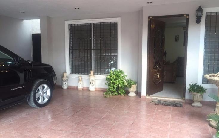Foto de casa en venta en, francisco de montejo, mérida, yucatán, 1860742 no 04