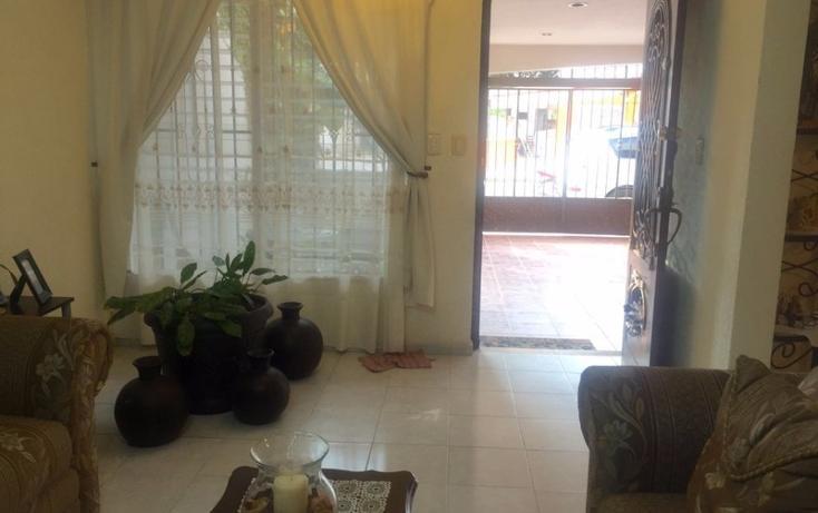 Foto de casa en venta en, francisco de montejo, mérida, yucatán, 1860742 no 10