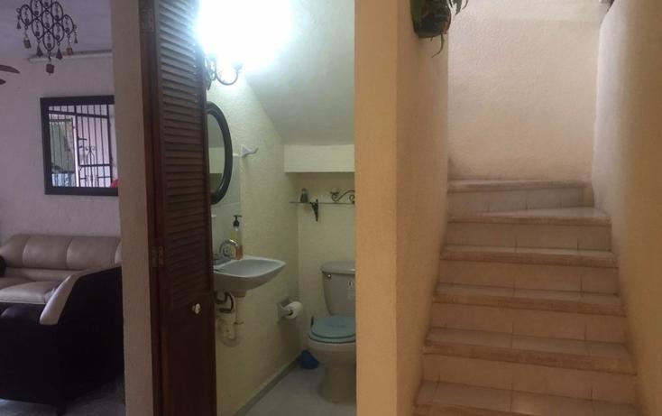 Foto de casa en venta en, francisco de montejo, mérida, yucatán, 1860742 no 20
