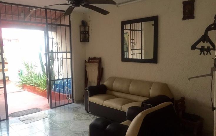 Foto de casa en venta en, francisco de montejo, mérida, yucatán, 1860742 no 21