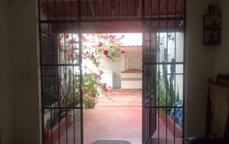Foto de casa en venta en, francisco de montejo, mérida, yucatán, 1860742 no 22