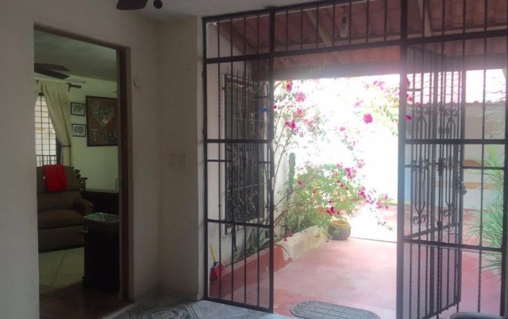 Foto de casa en venta en, francisco de montejo, mérida, yucatán, 1860742 no 23