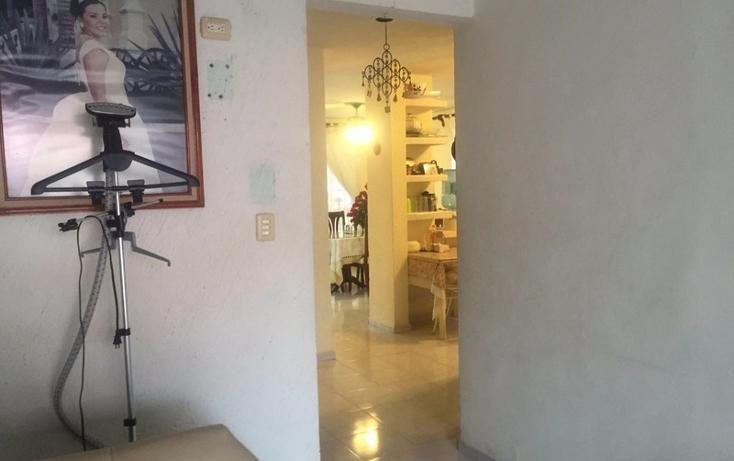 Foto de casa en venta en, francisco de montejo, mérida, yucatán, 1860742 no 24