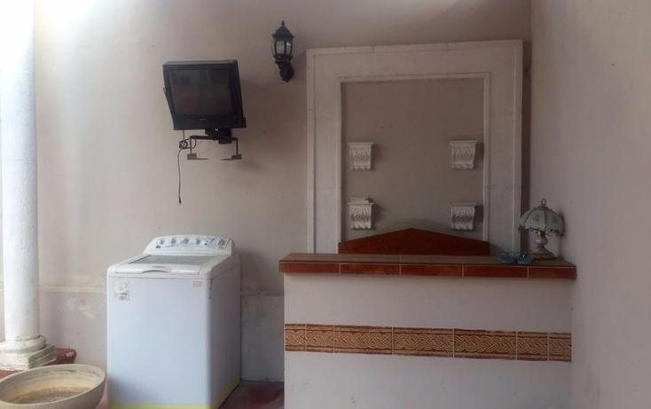 Foto de casa en venta en  , francisco de montejo, mérida, yucatán, 1860742 No. 27