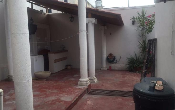 Foto de casa en venta en  , francisco de montejo, mérida, yucatán, 1860742 No. 32