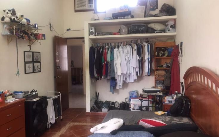 Foto de casa en venta en  , francisco de montejo, mérida, yucatán, 1860742 No. 42