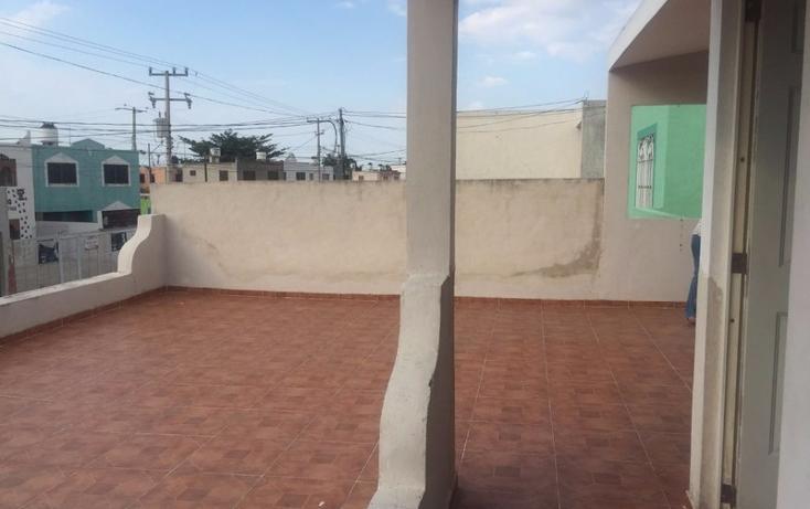 Foto de casa en venta en  , francisco de montejo, mérida, yucatán, 1860742 No. 45