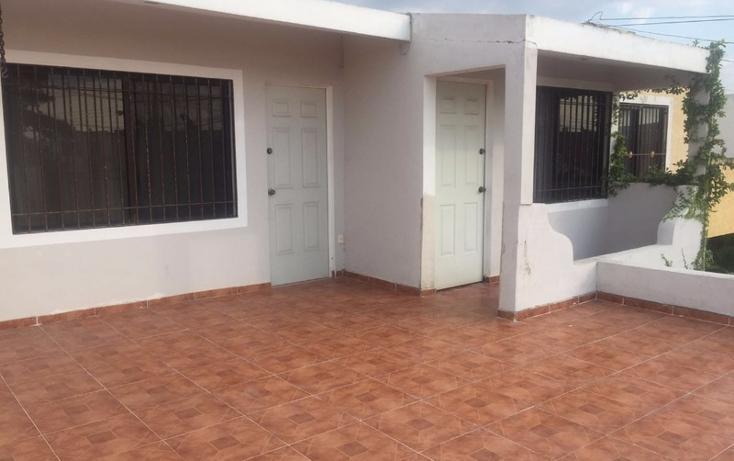 Foto de casa en venta en  , francisco de montejo, mérida, yucatán, 1860742 No. 46
