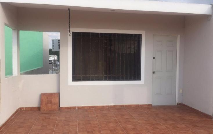 Foto de casa en venta en, francisco de montejo, mérida, yucatán, 1860742 no 47