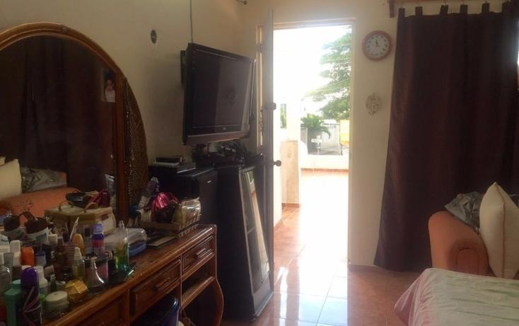 Foto de casa en venta en, francisco de montejo, mérida, yucatán, 1860742 no 49