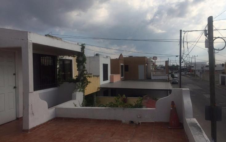 Foto de casa en venta en, francisco de montejo, mérida, yucatán, 1860742 no 50