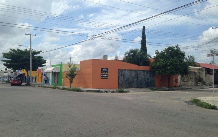 Foto de casa en venta en, francisco de montejo, mérida, yucatán, 1860748 no 02