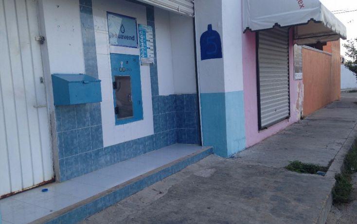 Foto de casa en venta en, francisco de montejo, mérida, yucatán, 1860748 no 03