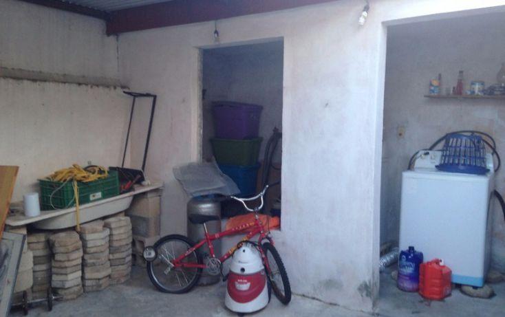 Foto de casa en venta en, francisco de montejo, mérida, yucatán, 1860748 no 11