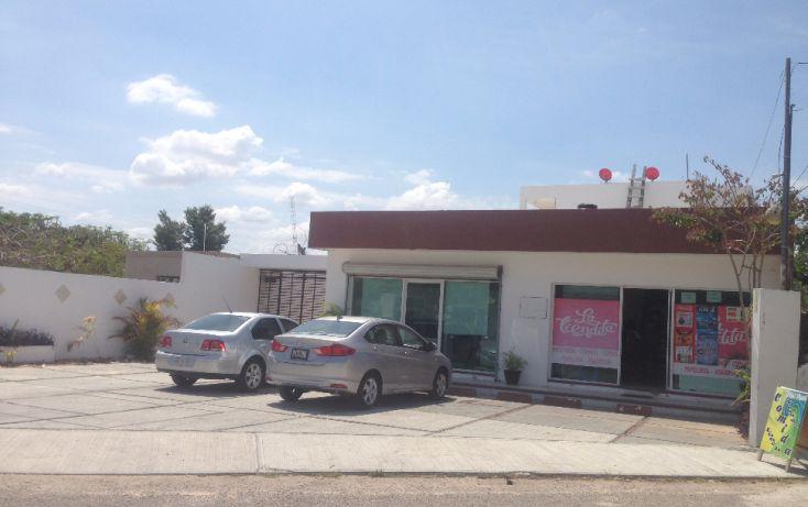 Foto de departamento en venta en, francisco de montejo, mérida, yucatán, 1864540 no 05