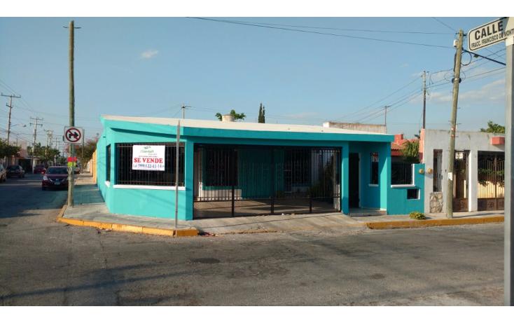 Foto de casa en venta en  , francisco de montejo, m?rida, yucat?n, 1870356 No. 01