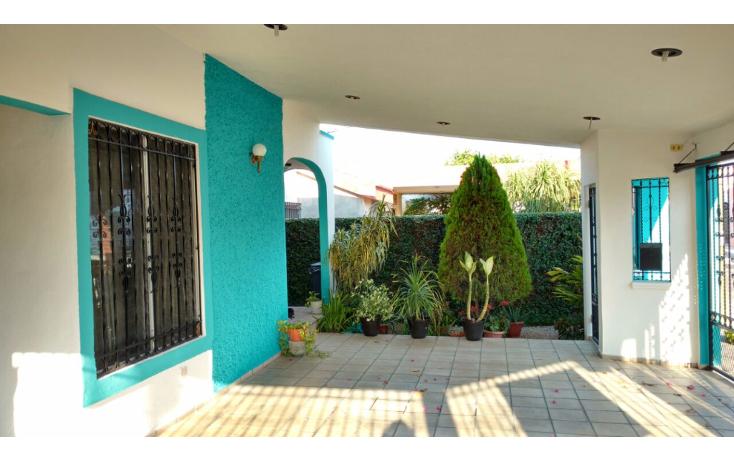 Foto de casa en venta en  , francisco de montejo, m?rida, yucat?n, 1870356 No. 02