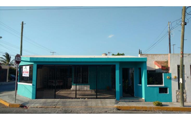 Foto de casa en venta en  , francisco de montejo, m?rida, yucat?n, 1870356 No. 04
