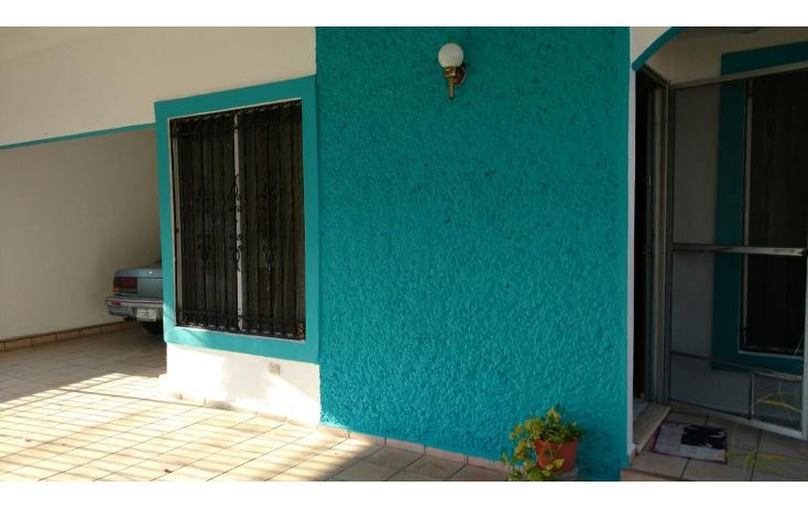 Foto de casa en venta en  , francisco de montejo, mérida, yucatán, 1872020 No. 05