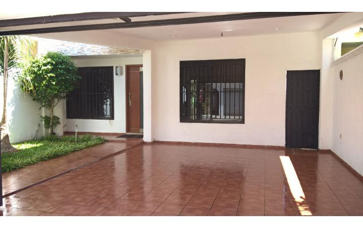 Foto de casa en venta en  , francisco de montejo, m?rida, yucat?n, 1916786 No. 01