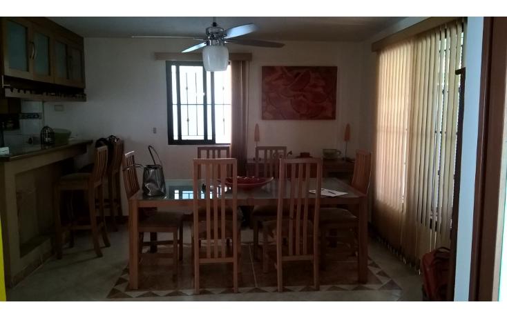 Foto de casa en venta en  , francisco de montejo, m?rida, yucat?n, 1916786 No. 03