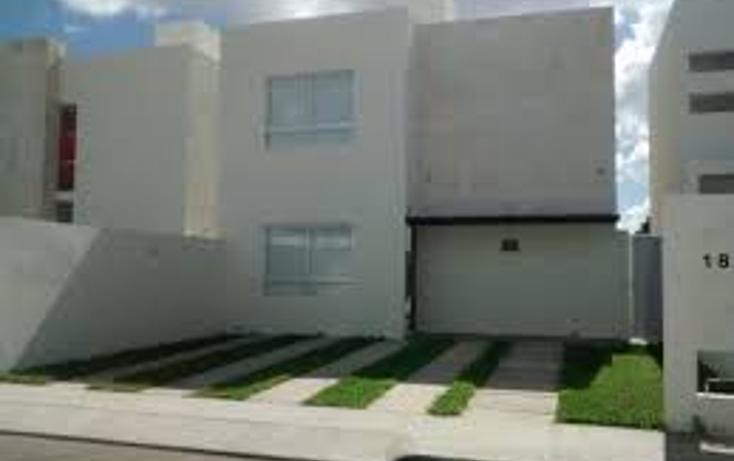 Foto de casa en venta en  , francisco de montejo, mérida, yucatán, 1941570 No. 01