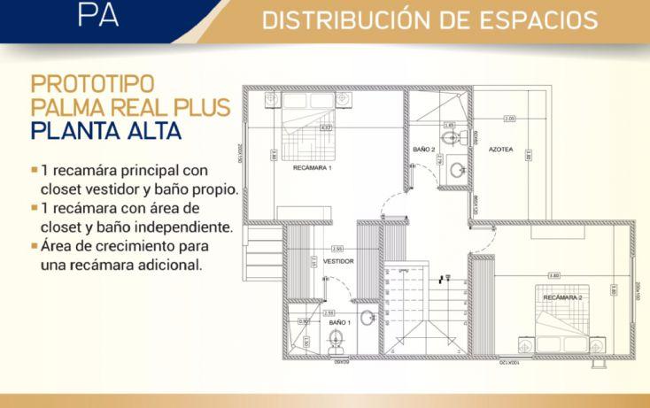 Foto de casa en venta en, francisco de montejo, mérida, yucatán, 1941570 no 08