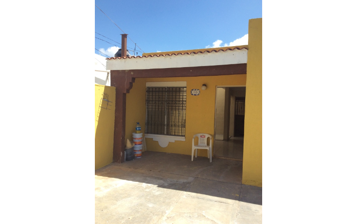 Foto de casa en venta en  , francisco de montejo, m?rida, yucat?n, 1941826 No. 02